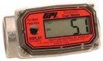 GPI digitale vloeistofmeter