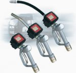 K600 Nozzle meter