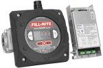 Fill-Rite EX puls-out digital meter