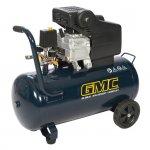 Compressor 50 liter 230V