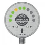 Flow switches en paddle wheel flowmeter