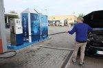 Ad-Bleu tank installatie