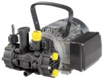 230V diaphragm pump 11,9 l/m