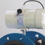 MUT2200 EL Magflowmeter