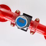 MUT2100F Magflowmeter