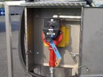 Inox Traspo container tank